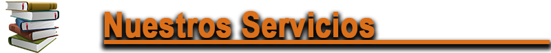 ServiciosBiblioteca
