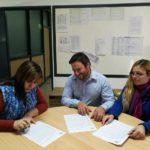 Convenio de Cooperación con la Fundación Resilientes
