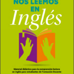 Nueva publicación docente: Nos leemos en inglés