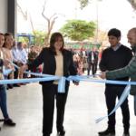 Inauguración del S.U.M. y nuevas aulas