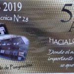 50 Aniversario de la Escuela Técnica N°28