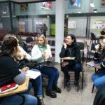 Capacitación para docentes orientadores