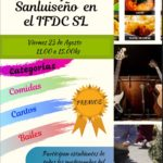 Desafío Sanluiseño en el IFDCSL