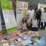 Participamos de la Expo Proyectos Educativos 2019